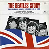 the beatles story LP