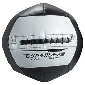 Dynamax Medicine Balls by SPRI