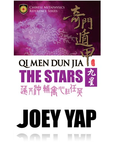 Download Qi Men Dun Jia The Stars - Joey Yap pdf - dwelexjimti