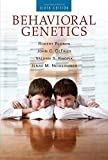 img - for Behavioral Genetics by Plomin, Robert, DeFries, John C., Knopik, Valerie S., Neiderhiser, Jenae M. (September 24, 2012) Hardcover book / textbook / text book