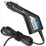 T-Power (TM) for Big Blue Studio Wireless Bluetooth Speaker / BROOKSTONE DESIGN USA KSAS0451800200HU Indoor-Outdoor Brookstone Big Blue Party Car Ac Dc adapter