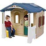 Ultimate Step2 Naturally Playful Front Porch Playhouse G7 Picture