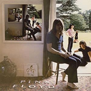 Pink Floyd -  Ummagumma (Live Album) (CD 1)