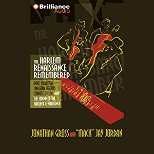 The Harlem Renaissance Remembered Audiobook