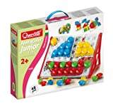 Toy - Quercetti 4195 - Fantacolor Junior Basic