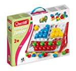 Quercetti 4195 - Fanta Color Junior B...