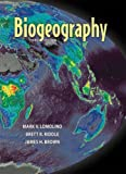 img - for Biogeography, Third Edition book / textbook / text book