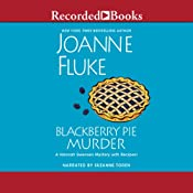 Blackberry Pie Murder | [Joanne Fluke]