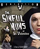 Sinful Nuns of Saint Valentine [Blu-ray] [1974] [US Import]