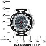 Freestyle Men's FS81242 Shark x 2.0 Ana-Digi Polyurethane Strap Watch