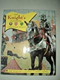 The Knight's Handbook: How to Become a Champion in Shining Armor (0525652418) by Gravett, Christopher