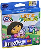 VTech InnoTab Software: Dora the Explorer - Let's Help!