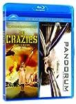 The Crazies / Pandorum (Double Featur...