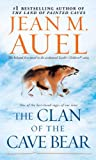 Image of The Clan of the Cave Bear (Earth's Children, Book One): with Bonus Content