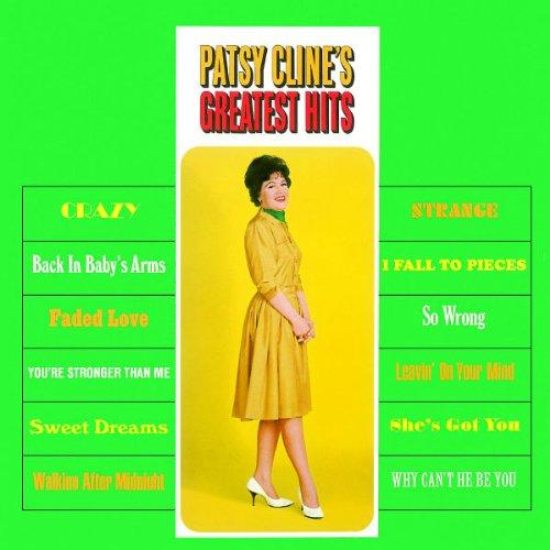 Patsy Cline - Romance - Zortam Music