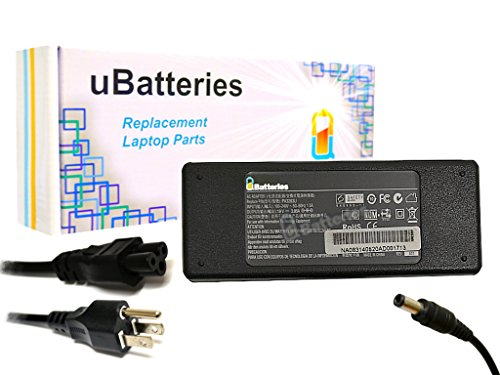 Click to buy UBatteries Laptop AC Adapter Charger Toshiba Satellite A205-S4707 A205-S4607 A205-S4617 A205-S4618 A205-S4629 A205-S4638 A205-S4639 - 75W, 19V - From only $21.95