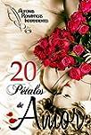 20 petalos de amor y esperanza