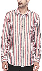 VikCha Men's Casual Shirt PCPL 1110015_L