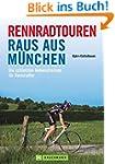 Rennradtouren Raus aus M�nchen