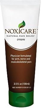 Отзывы Noxicare Topical Cream, 3.5 Ounce
