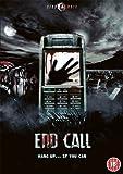 End Call [Import anglais]