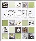Jinks McGrath Joyería : los metales y las técnicas tradicionales y contemporáneas