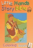 Little Hands Story Bible (2) (Book 2)