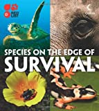img - for Species on the Edge of Survival book / textbook / text book