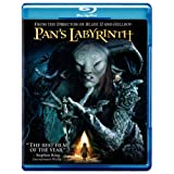 Pan's Labyrinth [Blu-ray] [Import]by Ivana Baquero