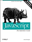 JavaScript: The Definitive Guide (1565923928) by Flanagan, David