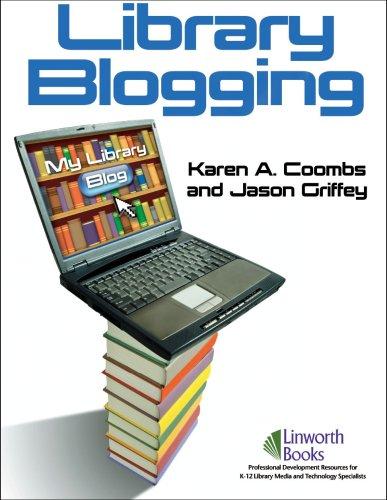 Library Blogging