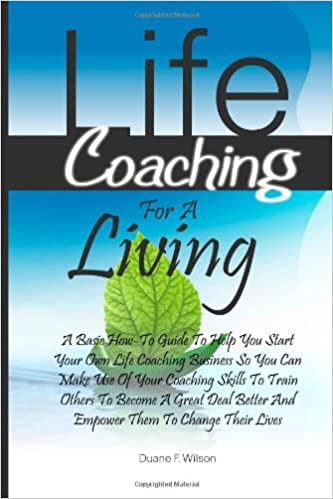 Start your own life coaching business