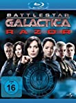 Battlestar Galactica - Razor [Blu-ray]