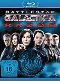 echange, troc BD * BD Battlestar Galactica - Razor [Blu-ray] [Import allemand]