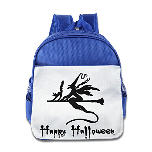 XJBD Custom Personalized Halloween Boys And Girls School Bag For 1-6 Years Old RoyalBlue (Guardians Of The Galaxy Trailer compare prices)