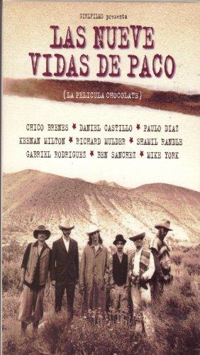 Las Nueve Vidas De Paco (La Pelicula Chocolate) - The Chocolate Movie