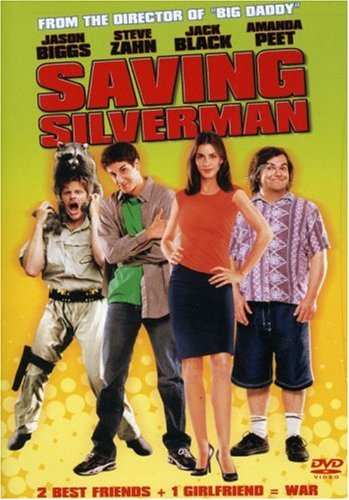 Saving Silverman / ������ (2001)