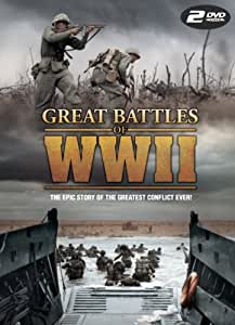 Great Battles of Wwii