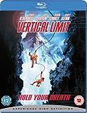 Vertical Limit [Blu-ray] [2007] [Region Free]