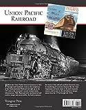 Union Pacific Railroad (MBI Railroad Color History)