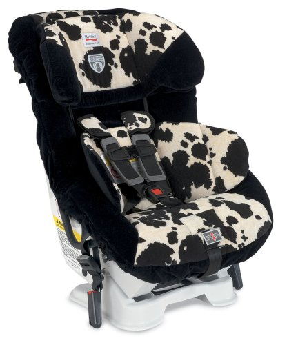 Britax Boulevard Cs Convertible Car Seat Cover Set Cowmooflage