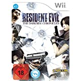 "Resident Evil: Darkside Chronicles (uncut)von ""Capcom"""