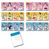 一番くじ アイドルマスター シンデレラガールズ Cinderella's Summer! D賞 ブロマイドセット 全6種