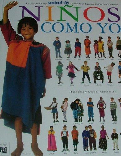 Ninos Como Yo (Ninos Como Yo, No 1)