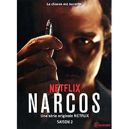 Narcos // Season 2