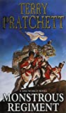 Monstrous Regiment: A Discworld Novel