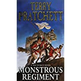 Monstrous Regimentby Terry Pratchett