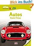 memo Kids. Autos: Coole Flitzer