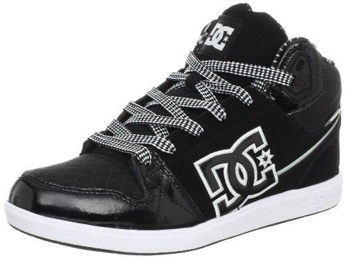 DC Women's University Mid Skate Shoes