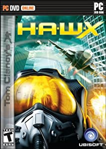 Hawx-nla